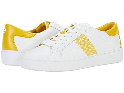MICHAEL Michael Kors Colby Sneaker (Sunflower) Women