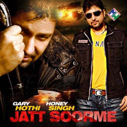 garry hothi ankh mp3
