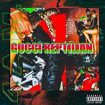 Gucci Reptilian