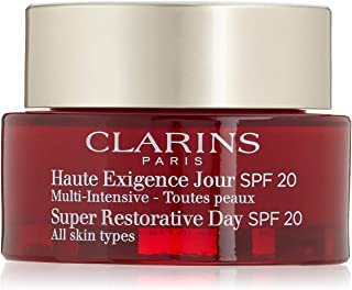 Clarins restorative 晚霜适用于中性款,45.4gram, 3380811096100, 1, 1