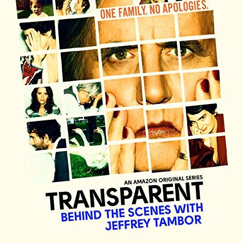 1: Jeffrey Tambor audiobook cover art