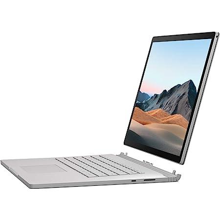 """Microsoft Surface Book 3 13,5"""" 256GB con Intel Core i5-8GB RAM"""