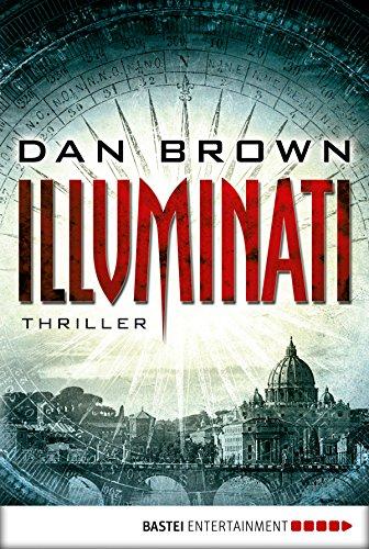 Illuminati (Robert Langdon 1) (German Edition)
