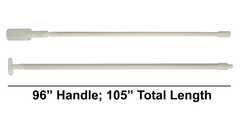 Bel-Art Max 51% OFF Products H37802-0000 Sampler Acid Pack o 8' Handle unisex PE