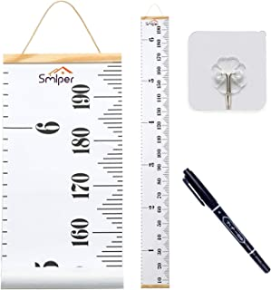 personalised height chart for boys