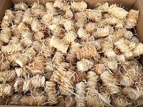 Zündwolli -   10 Kg Anzünder aus