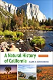 A Natural History of California: Second Edition