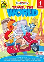 Travel the World (Learning Tablets)