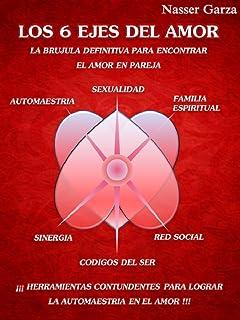 LOS 6 EJES DEL AMOR: LA BRUJULA DEFINITIVA PARA ENCONTRAR EL AMOR EN PAREJA (