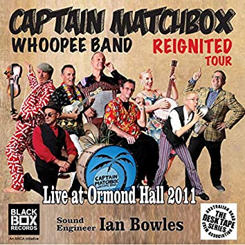 Reignited Tour - Live at Ormond Hall 2011