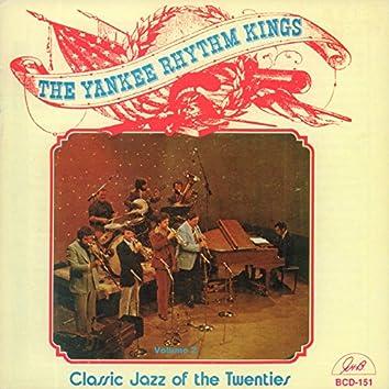 Classic Jazz of the Twenties, Vol. 2