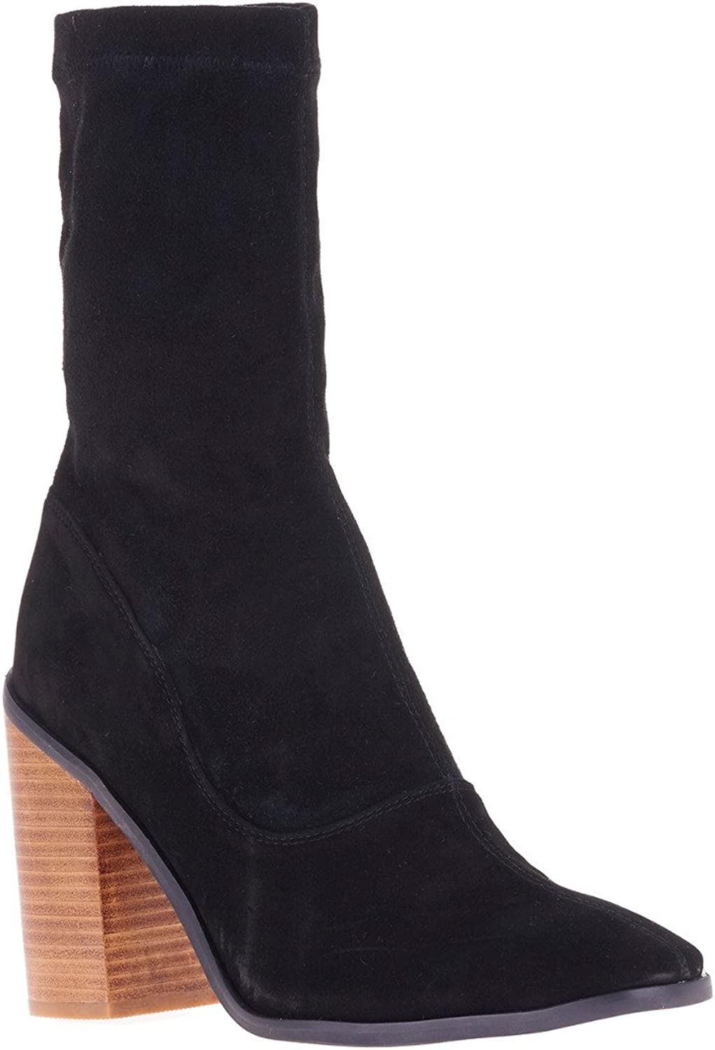 Sol Sana Womens Chloe Boot Ankle Bootie