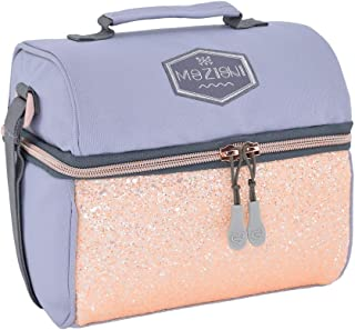 MOZIONI Full Lunch Bag, Lunar Rock Collection, Limited Edition.