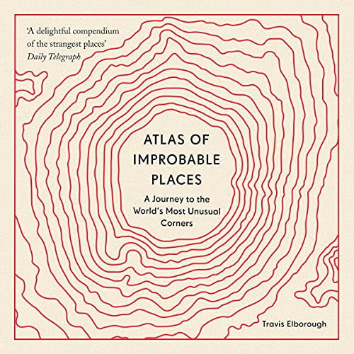 Atlas of Improbable Places cover art