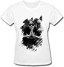 CNTJC Women's August Alsina T Shirt XXL