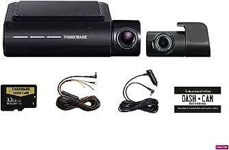 thinkware dash cam f50 manual