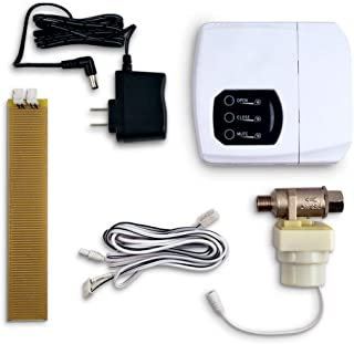 LeakSmart Automatic Leak Detection and Water Shut Off Kits- Protect Your Home from High Leak Risk Appliances (Dishwasher)