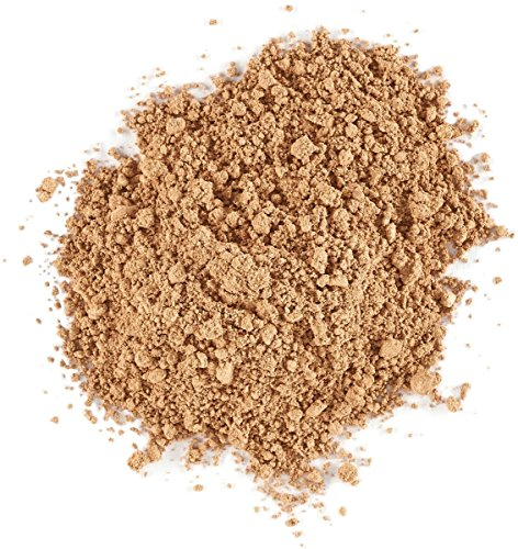 Lily Lolo Mineral Foundation SPF 15 - Coffee Bean 10g