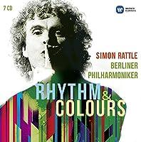 Various: Rhythm and Colours