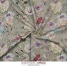 Cieffepi Home Collections Art 40 x 60 cm ATRANI Testiera Letto Imbottita