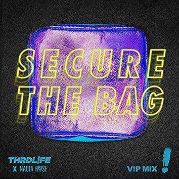 Secure The Bag (V!P Mix)