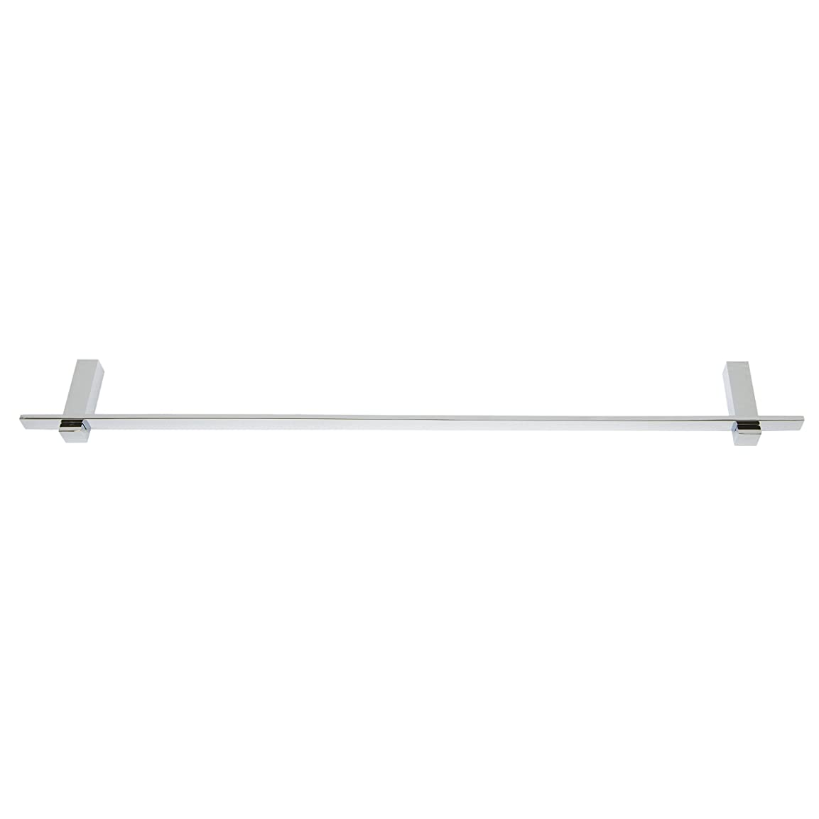 うがい見通しクライマックスItalia Sorrento 60cm Wall Mounted Towel Bar