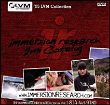 Immersion Research Kayak Journal Magazine Issue #0
