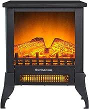 Best portable smokeless fireplace Reviews