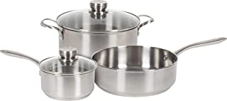 Best all clad stainless steel cookware Reviews