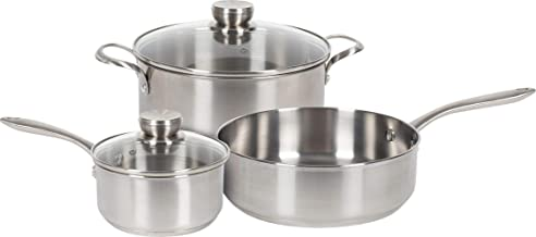 Best cuisinart stainless steel cookware care instructions Reviews