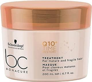 chwarzkopf Professional Bc Q10 Time Restore Treatment