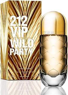 Carolina Herrera 212 Vip Wild Party Eau de Toilette Spray (Limited Edition) 80ml/2.7Oz