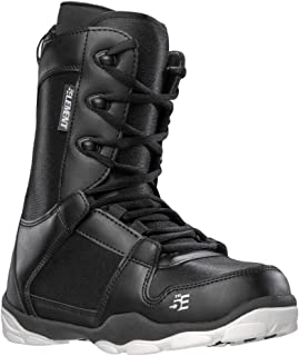 regular boots for snowboarding