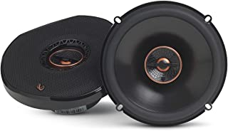 "Infinity Reference 6532IX 6-1/2"" 2-Way Car Speakers - Pair, 6.5 Inch photo"
