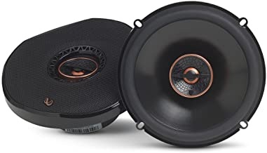 "Infinity Reference 6532IX 6-1/2"" 2-Way Car Speakers – Pair"