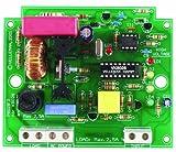 HQ-Kits & Component sets K8028 - Hq-cometas y conjuntos de componentes multifuncional dimmer