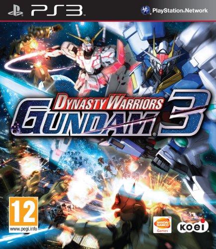Dynasty Warriors Gundam 3 (PS3) [Importación inglesa]