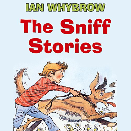 The Sniff Stories cover art