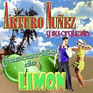 Cascarita De Limón