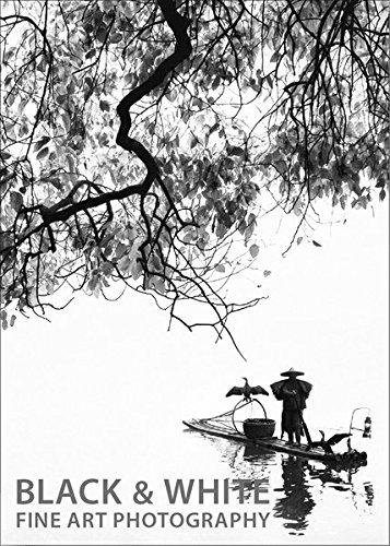 BLACK & WHITE 2016 - Fine Art Photography - Fotokunst Kalender 50 x 70 cm