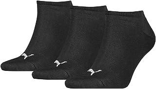 Puma Invisible Sportive Sneaker Sock (3 Pair Pack)