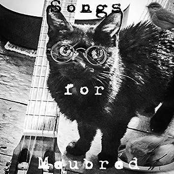 Songs for Meubred
