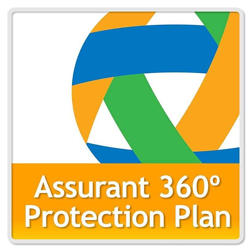 Assurant 2-Year Kitchen Appliance Protection Plan ($1250-$1499.99)