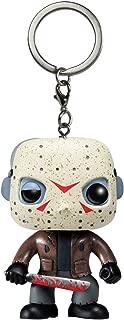 POP Keychain: Horror - Jason Voorhees Toy Figure