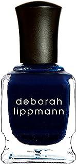 [Deborah Lippmann] [ デボラリップマン] ローリングインザディープ (Rolling in the Deep) 色:ミッドナイトブルー ネイルカラー系統:ブルー 15mL