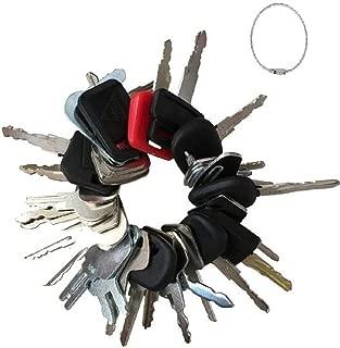 Best heavy machinery keys Reviews