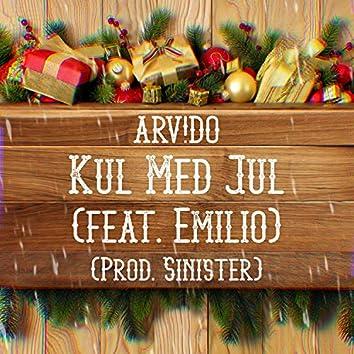 Kul Med Jul (feat. Emilio & Tomten)