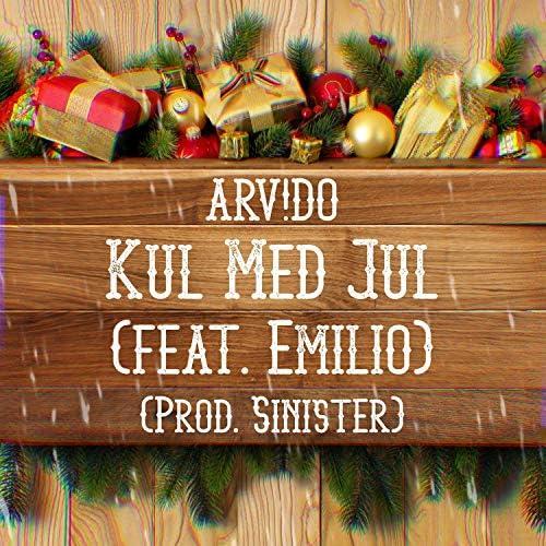 ARV!DO feat. Emilio & Tomten