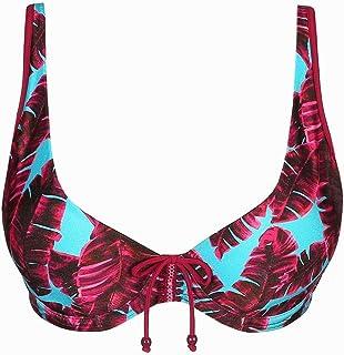 50a30307c1 Swim Prima Donna - Haut de Bikini Triangle Mousse Pink Flavor - Pink  Flavor, 95