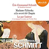 Madame Pylinska et le secret de Chopin - Format Téléchargement Audio - 15,95 €